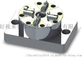 工装夹具气动卡盘 CNC电极夹具 POFI夹具厂