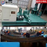 安徽六安市工字鋼彎曲機√28號工字鋼彎弧機設備廠家