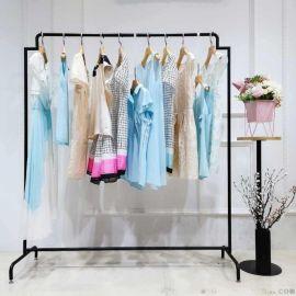 秋水伊人女装加盟她衣柜在香坊哪里有店库存尾货服装女式夹克女装t恤