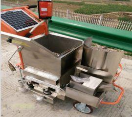 安庆市100L路面灌缝机控制面板集中操作简便省力