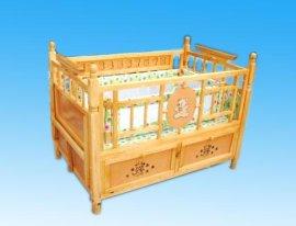 实木儿童床