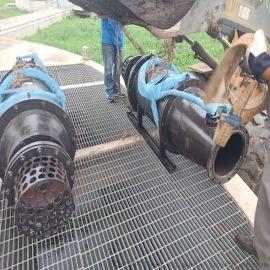 500QSZ大排量潜水轴流泵-卧式轴流泵厂家供应