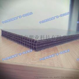 酒泉市塑料中空模板厂家-固安塑业新型塑料板