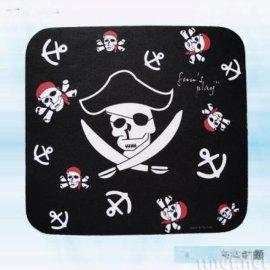 海盜骷顱滑鼠墊(AW-023)