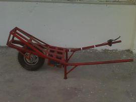 手扶式电动独轮车(TGC5)