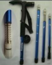 多功能拐杖试验套件