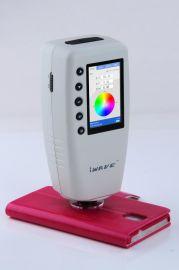 便携式色差仪 色谱测量仪  色彩分析仪