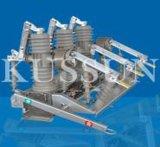 户外高压真空断路器ZW32-12/T630-20型