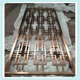 佛山不锈钢屏风生产厂家304不锈钢古典流行屏风款式