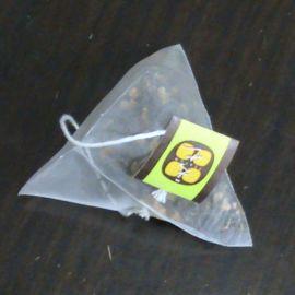 岫岩满族自治县 立体状三角茶叶包装机械