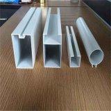 工程建筑铝方通装修天花吊顶铝方通规格定制