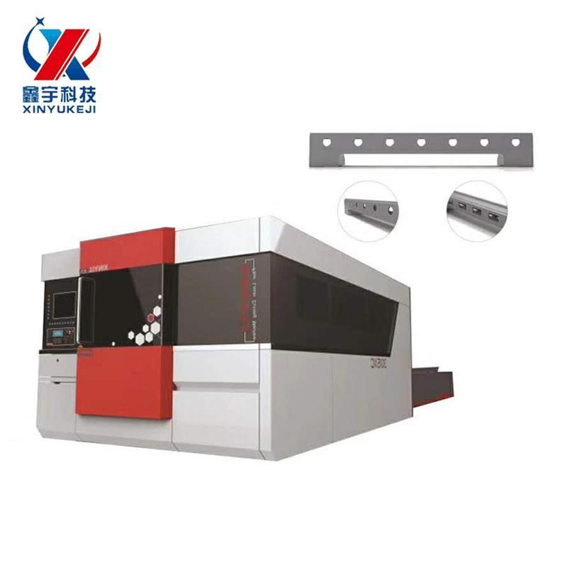 全自動不鏽鋼管鐳射切割機 廠家直銷鐳射切割機