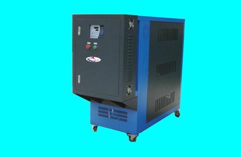 高溫模溫機, RLO-30KW高溫模溫機