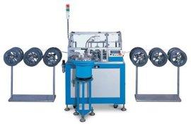 变压器骨架插针机(SMD)