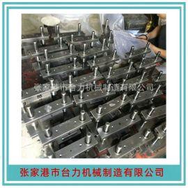 數控鋁型材衝孔機 高效鋁型材衝孔機