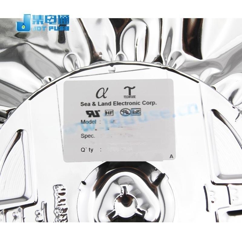 自恢复保险丝SMD1210-110直流保险丝过流