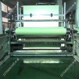 果綠色水刺無紡布生產廠家_新價格_供應多種果綠色水刺無紡布