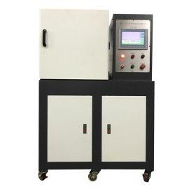 50T单双层压片机 自动硫化机塑料热压成型机