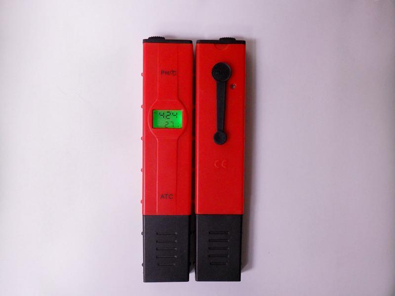 筆式酸度計,PH計 PH2011