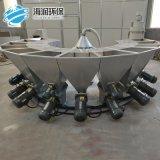 全自動高精度配料機PVC輔料配料機