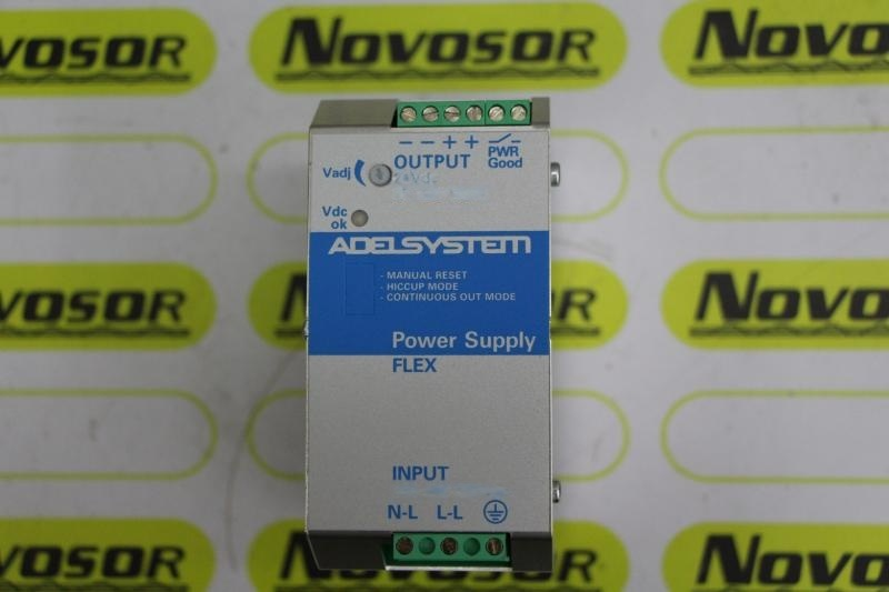 ADEL电源FLEX17024B