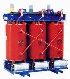 环氧浇注干式变压器SCB10-500/10-0.4