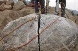 石材开采液压劈裂机