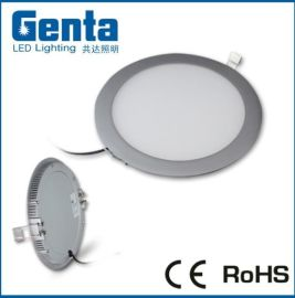 LED圆形面板灯