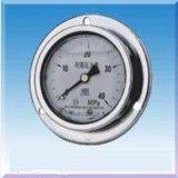 耐震全不鏽鋼壓力表系列-耐震壓力表|不鏽鋼壓力表|真空壓力表|電接點壓力表|隔膜壓力表