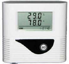 温湿度记录仪 八通道温度记录仪L93-8 温湿度数据记录仪