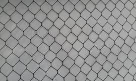 厂家直销 0.3mm防静电网格帘|防静电透明网格帘|0.3MM网格帘