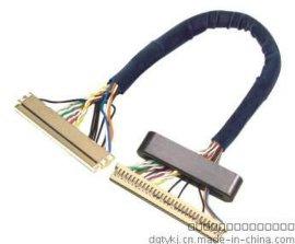 汽车电子排线固定UV胶(硬度75D)