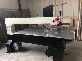 厂家直销手工刀模制版锯床、木样机、刀模机