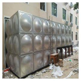 小型水箱搪瓷宾馆水箱规范