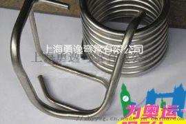 不锈钢管-不锈钢盘管换热器加工厂-不锈钢管尽