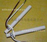 陶瓷加熱管,凱瑞宏星供應Φ11.5*Φ6.5*115mch陶瓷電加熱管升溫快耐高溫壽命長