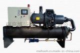 工业冷水机四大组件是什么