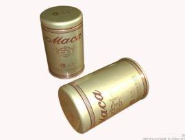通用 迷你 小号铁罐 食品罐 药材罐 人参铁盒 药片包装铁罐 
