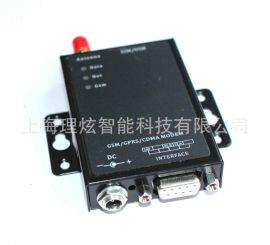 LS913型GPRS短信远程监控通讯终端自动洗车售水物联网平台