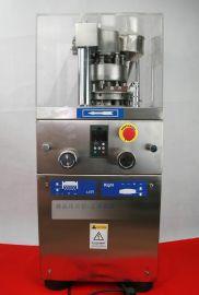 旋转式压片机 制药机械 中草药机械 简易型小型旋转式压片机