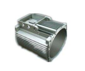 电机机壳铝压铸件供应