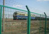 厂家直销,铁路护栏网
