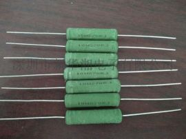专业生产大功率线绕电阻器KNP  10W 270R  5%