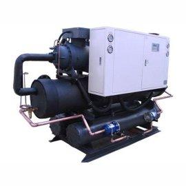 大型风冷式螺杆式冷水机,低温螺杆式冷水机