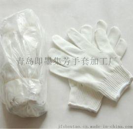 自产高品质棉纱手套1.33元副直批到家