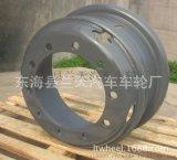 輪輞專賣 20寸 有內胎 卡車輪轂 7.5-20