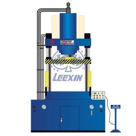 四柱式拉伸油压机 液压整机 保修一年
