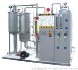 碳酸飲料混合設備--廊坊西力機械
