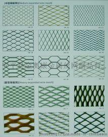 内蒙古钢板网厚度6-50mm