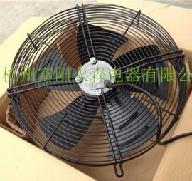 YWF4E-400B外转子轴流风机 蒸发器风扇电机